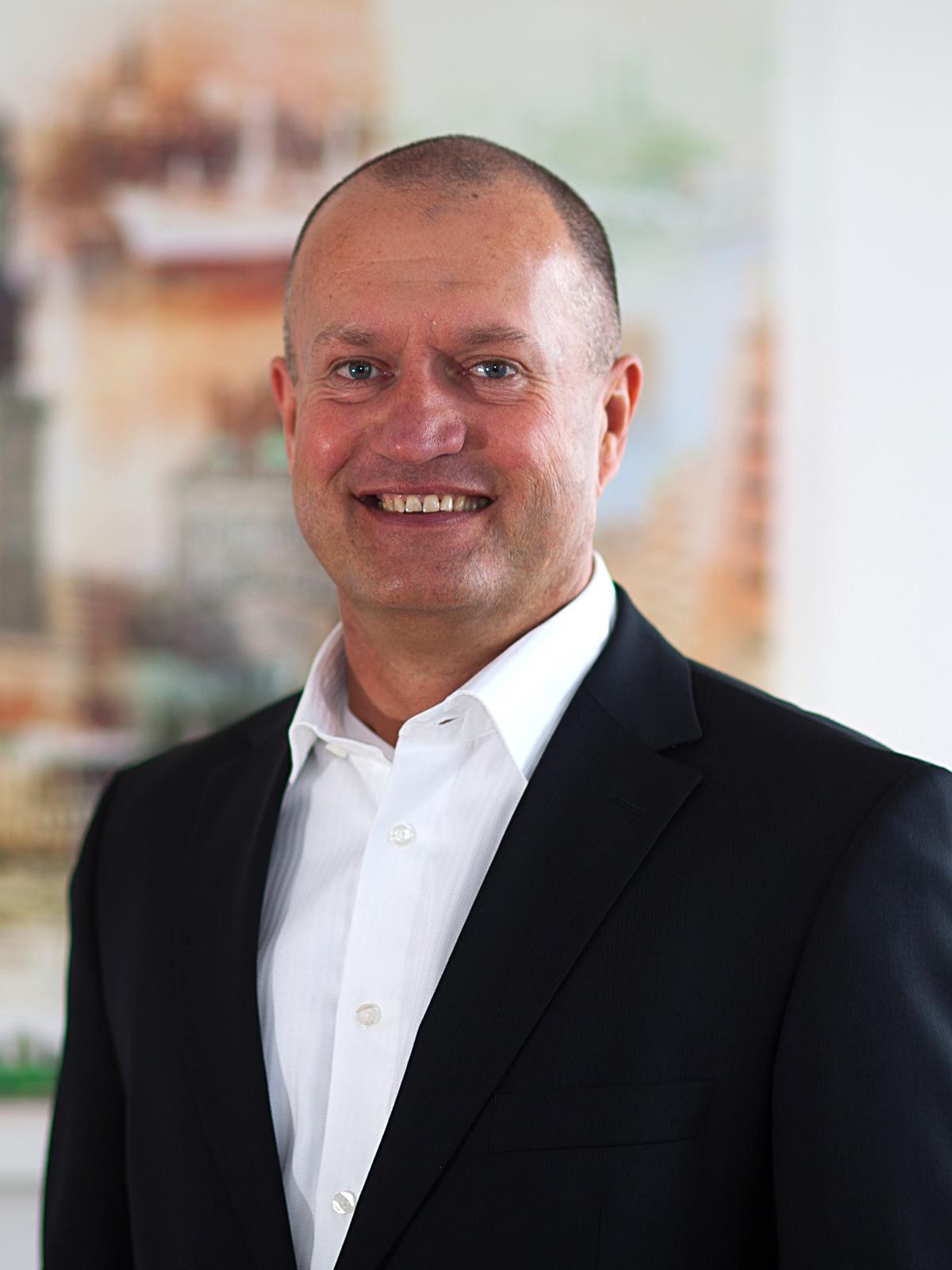 Geschäftsführer Holger Bläsius VAW Versorgungsausgleichswerk GmbH